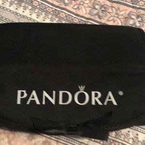 Pandora jewelry organizer